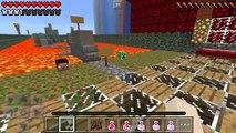 Minecraft Parkour Maps : 'Sky Sprint!' - video dailymotion