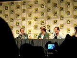 """Comic-Con 2008: Dr. Horrible (Filming """"My Freeze Ray"""")"""