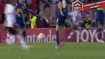 River Plate vs Boca Juniors 1-0 Todos Los Goles Resumen Copa Libertadores 2015 Octavos De Final IDA