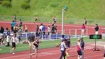 Camas HS Men's 4x400m Relay Washington Bi-District Meet