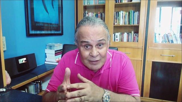 Dr. Lair Ribeiro - Curso de Câncer