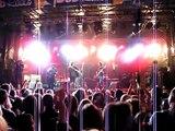 Suarez - Le doudou (Concert grand place Mons doudou 2009 )