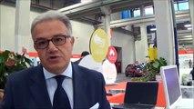 Antonio De Carolis   Presidente Club Dirigenti Vendite e Marketing  CDVM
