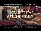 Rugs Store - Oriental Designer Rugs in Atlanta