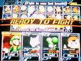 Super Smash Bros Melee Luigi vs Mewtwo vs Yoshi vs Ness