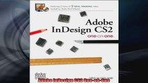 Adobe InDesign CS2 OneonOne