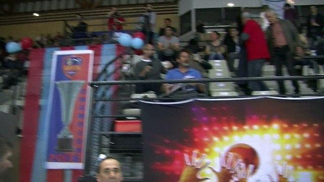 Aiacciu - Chaumont : Le retour des champions!