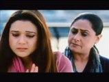 Kal Ho Naa Ho Szene          Shah Rukh Khan , Preity Zinta  and Saif Ali Khan