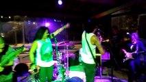 Luraul & Banda canta Canceriano sem lar no Tributo a Raul Seixas 2014