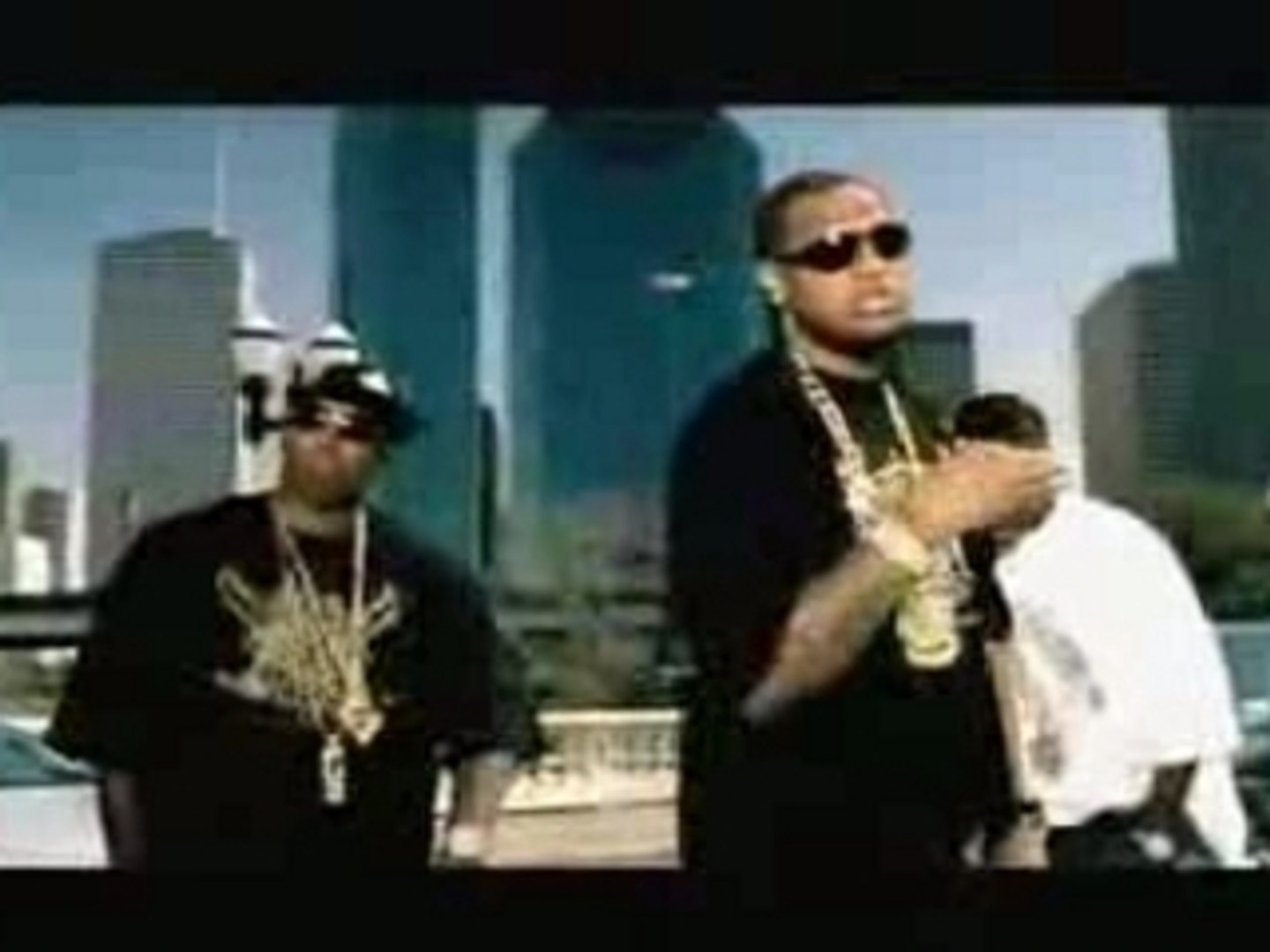 The Boss Hogg Outlawz & Slim Thug - Recognize A Playa