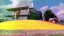 Jumping On A Trampoline - Parry Grip | Fan Video // Suus vd. Oetelaar
