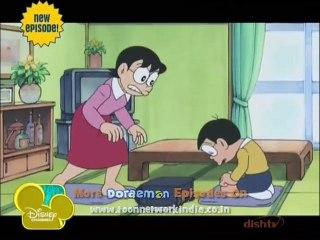 Doremon Cartoons - Nobita Ko Sona in Hindi/Urdu