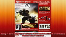 Army of Two The Devils Cartel Prima Official Game Guide Prima Official Game Guides