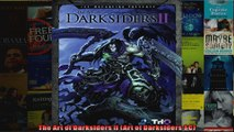 The Art of Darksiders II Art of Darksiders SC