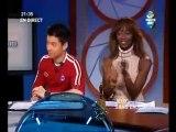 Passe Partout Feat Vianney - Je Suis Pas là