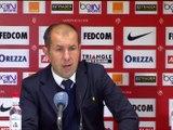 Ligue 1 - 32ème journée - Réactions après Monaco/Bordeaux