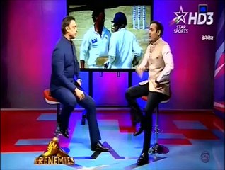 watch Famous sciene of indian movie bhaag milkha bhaag was a inspiration from shoaib akhter's training style