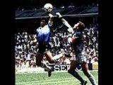 Image de 'Ciseaux de Maradona'