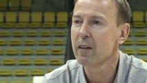Basket - Pro A - Strasbourg : Collet «J'avais envie d'arrêter»