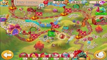 Angry Birds Epic: Easter Egg Hunt (Golden Cloud Castle) Time to Collecting Lucky Coins & S