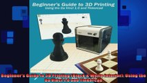 Beginners Guide to 3D Printing Black  White Interior Using the Da Vinci 10 and