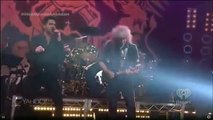 Queen + Adam Lambert-Crazy Little thing Called Love (Live At iHeartRadio Theater (16.06.2014)