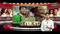 Ki & Ka Full Movie Review   Kareena Kapoor & Arjun Kapoor   Hindi Movie 2016