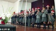 villancico Colegio Adventista Huancayo - Primaria