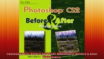 Photoshop CS2 Before and After Makeovers Before  After Makeovers