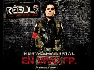 IL Matadore - Regulo Caro (Estudio 2012) - BALDE ESE