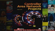 Controller Area Network Projects Free PDF - video dailymotion
