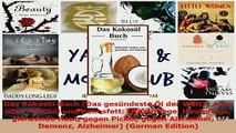 Read  Das KokosölBuch Das gesündeste Öl der Welt Alles über Kokosöl und Kokosfett PDF Online