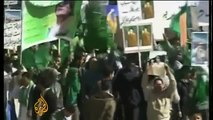 AlJazeera's Rosalind Jordon reports: more evidences emerging that Gaddafi's committed war crimes
