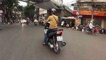 Khám phá đường phố Hà Nội (Explore Hanoi Streets)