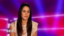 Natalya gives Brie Bella and Daniel Bryan their wedding gift: Total Divas, May 11, 2014