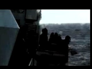SEA SHEPHERD ANTARCTICA CAMPAIGN