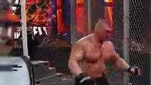 WWE Hell in a Cell 2015 - Undertaker vs Brock Lesnar Hell in a Cell Full Match