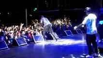 """Kanye West, Kid Cudi & Big Sean Perform """"Im So Appauled"""" Live"""