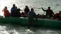 Greqi, parlamenti voton projektligjin e kthimit të refugjatëve - Top Channel Albania - News - Lajme