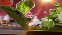 Food Diaries Chicken Broast Recipe by zarnak sidhwa Masala TV 22 May 2015
