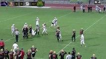 Elite - 6ème Journée - Argonautes vs Black Panthers - championnat de France de Football Américain
