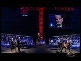 Rutelli ricorda Prodi e debito pubblico - Servizio Pubblico 08/12/2011 www.satarlanda.eu