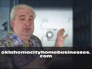 Oklahoma City Home Businesses