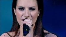 "Laura Pausini ""medley"" (01.04.2016) da ""Laura e Paola"""
