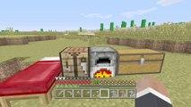 Minecraft Console Lets Play Episode 6 NEARLY DIED (XBOX ONE)