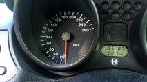 Alfa Romeo GTV 916 3.0 V6 24V 0-100km/h