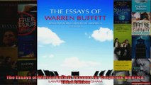 Download  The Essays of Warren Buffett Lessons for Corporate America Third Edition  Full EBook Free
