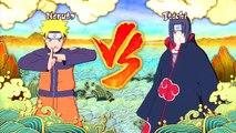 """Naruto Shippuden Ultimate Ninja Storm 3 (English Dub): Part 7 (Hero) """"Naruto Shippuden"""""""