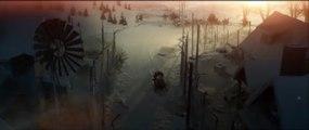 Extinction Official Trailer #1 (2015) - Matthew Fox Sci-Fi Horror Movie [HD]