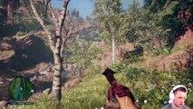 Far Cry Primal Walkthrough Base Building! Scary Stuff, Epic Battles & More! (Far Cry Prima